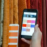 Vishion partners with Pantone to help Interior Designers Find, Sort and Select Home Decor