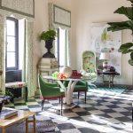 50 Global Interior Designers We Follow for Color Inspiration