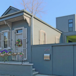 Travel Palette | New Orleans History Meets Modern in Marigny Airbnb
