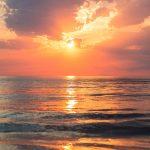 Designing in Pantone's Shimmering Sunset