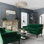 Designer Spotlight: New South Home and Jewel Tone Colors