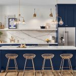 Sherwin-Williams 2020 color of the year: Naval