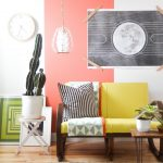 6 Interior Designs in Pantone's Rev It Up