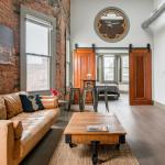 Finding Design Inspiration from a Cincinnati Airbnb