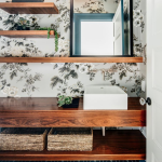 Trend Alert | Florals, Greenery, and Wood Tones Galore