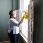 How to Thoroughly Disinfect Your Home Against the Coronavirus