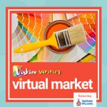 Virtual Market II Provides Interior Designers With the Digital Tools to Thrive During Coronavirus