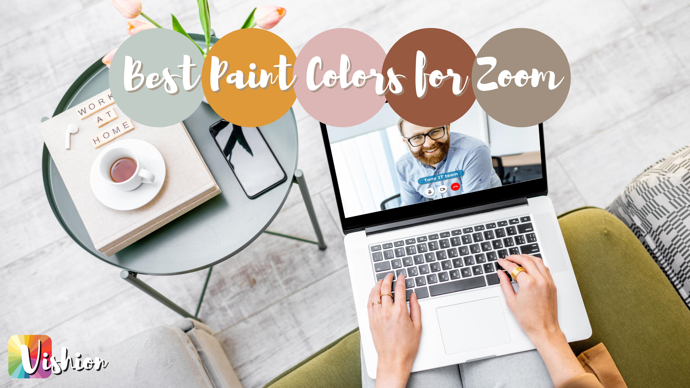 Best Paint Color for Zoom Graphic