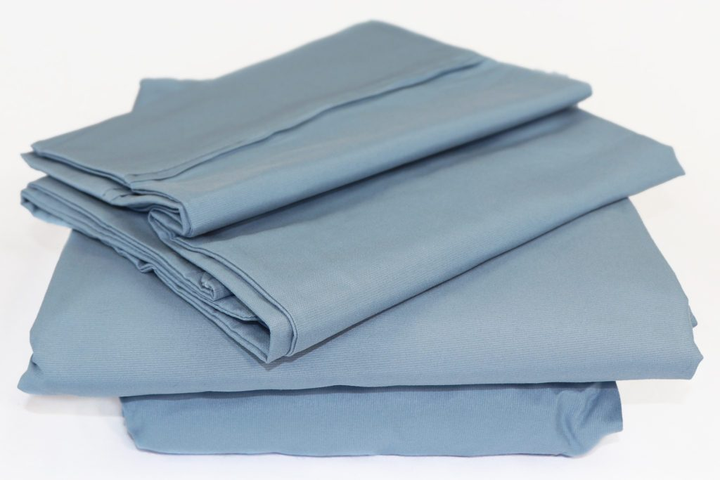 Antimicrobial Sheets from Beacon Linens
