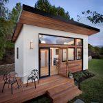 Eco-friendly Tiny Home Design