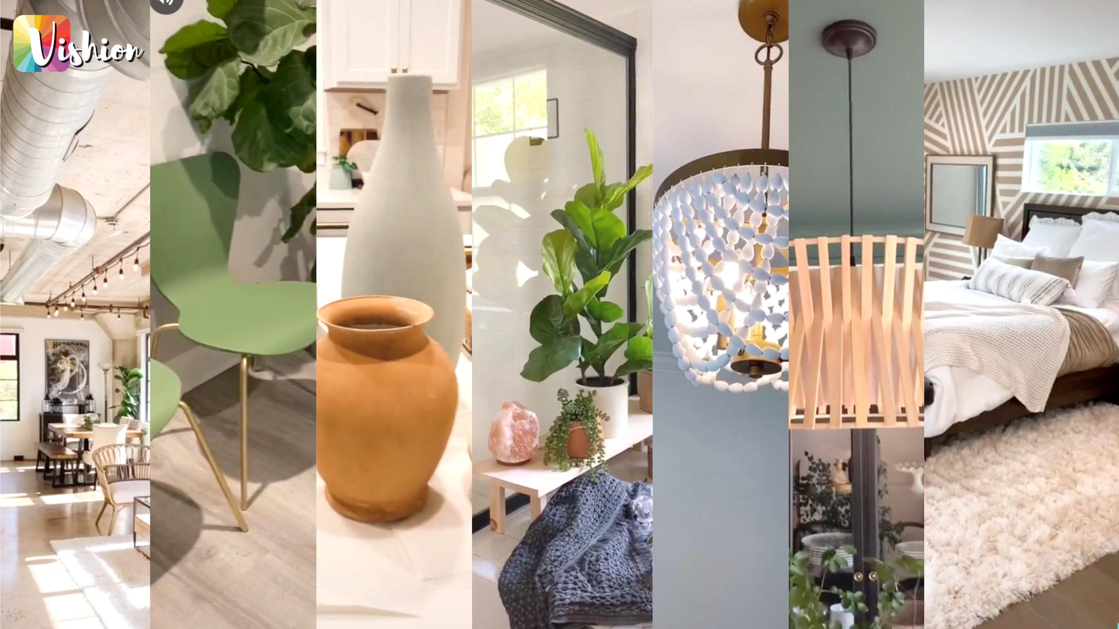 The BEST TikTok DIY and Interior Design Tips   Vishion