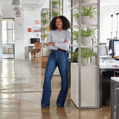 Danielle Arps, Interior Designer