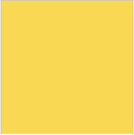 PANTONE 13-0858 Vibrant Yellow