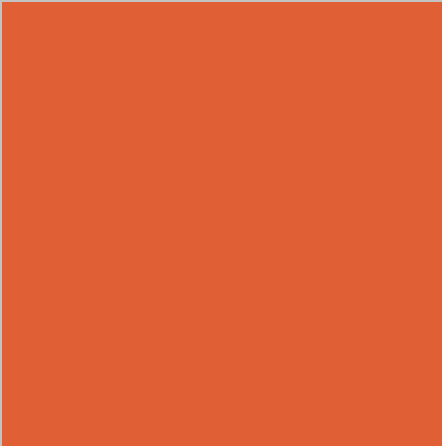 PANTONE 17-1361 TPG Scarlet Ibis